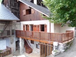 Achat Maison 4 pièces St Pierre D Albigny