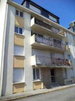 Achat Appartement 2 pièces Douarnenez
