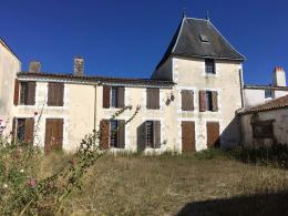 Achat Maison 8 pièces Bourgneuf