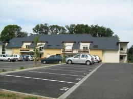 Location Appartement 2 pièces Pluvigner