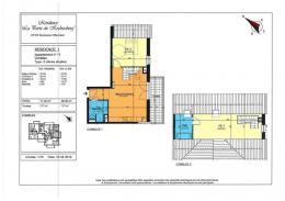 Achat Appartement 3 pièces Stutzheim Offenheim