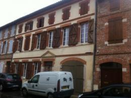 Achat Immeuble Carbonne