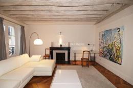 Location Appartement 4 pièces Paris 08