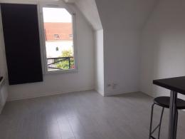 Appartement Magny le Hongre &bull; <span class='offer-area-number'>31</span> m² environ &bull; <span class='offer-rooms-number'>2</span> pièces