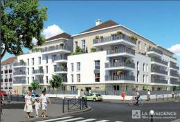 Achat Appartement 4 pièces Montmagny