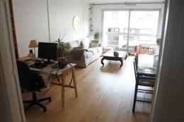 Location Appartement 3 pièces Paris 17