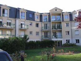 Achat Appartement 3 pièces Coye la Foret