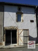 Achat Maison 3 pièces Cintegabelle