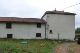 Location Maison 5 pièces Villemontais