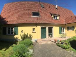 Achat Maison 8 pièces Raedersheim