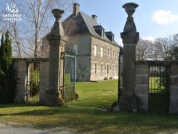 Achat Maison 8 pièces Bourganeuf