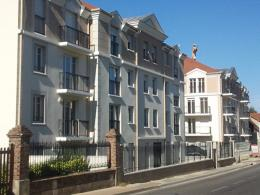 Appartement Villebon sur Yvette &bull; <span class='offer-area-number'>41</span> m² environ &bull; <span class='offer-rooms-number'>2</span> pièces
