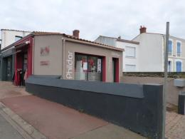 Achat Commerce St Gilles Croix de Vie