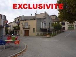 Achat Maison 4 pièces La Motte Chalancon