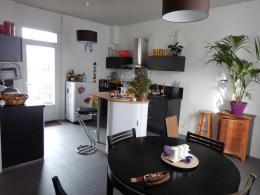 Location Appartement 3 pièces Jarnac