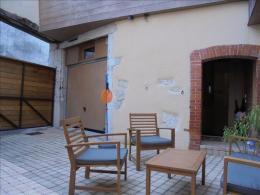 Achat Maison 5 pièces Seyssel