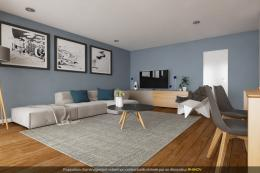 Achat Appartement 4 pièces Venelles