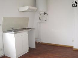Location Appartement 2 pièces St Quentin