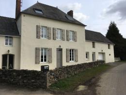 Achat Maison 8 pièces Chatillon sur Colmont