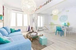 Achat Appartement 4 pièces Paris 10