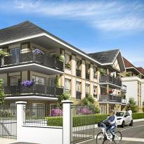 Achat Appartement 3 pièces Saint-Germain-les-Arpajon