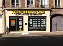Location studio Neuilly en Thelle