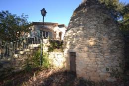 Achat Maison 9 pièces Castillon du Gard
