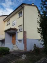 Achat Maison 5 pièces Horbourg Wihr