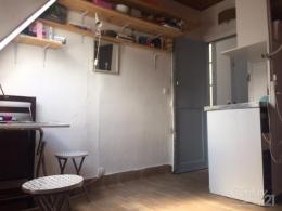 Achat studio Paris 02