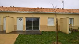 Achat Maison 2 pièces Fargues St Hilaire
