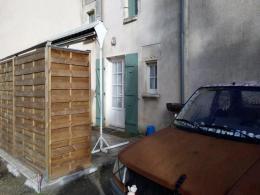 Achat Maison 4 pièces La Rochenard