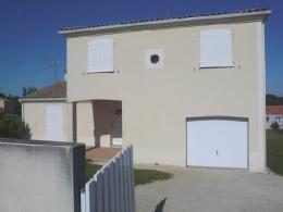 Location Maison 6 pièces Fleac