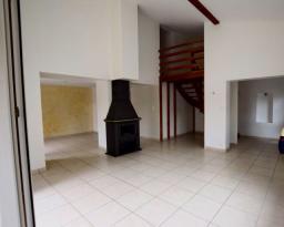 Location Appartement 5 pièces Mandrevillars