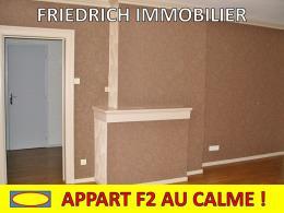 Location Appartement 2 pièces Revigny sur Ornain