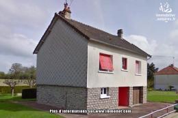 Achat Maison 3 pièces Mourioux Vieilleville