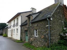Achat Maison 6 pièces Mur de Bretagne