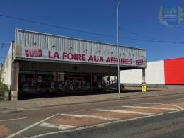 Location Commerce Le Creusot