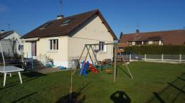 Achat Maison 6 pièces Anneville Ambourville