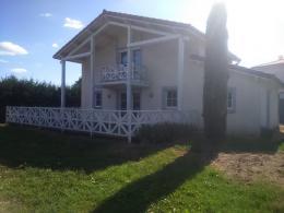 Location Maison 5 pièces Bonson