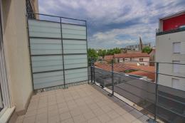 Location Appartement 2 pièces Venissieux