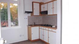 Location Appartement 3 pièces Eu