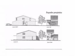 Maison St Lys &bull; <span class='offer-area-number'>110</span> m² environ &bull; <span class='offer-rooms-number'>4</span> pièces