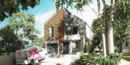 Achat Maison Montreuil Juigne