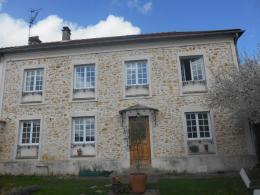 Achat Maison 7 pièces Courdimanche