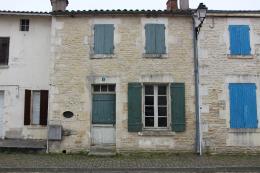 Achat Maison 2 pièces La Greve sur Mignon