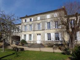 Achat Maison 8 pièces St Sulpice de Cognac