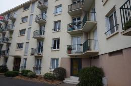 Achat Appartement 3 pièces St Jacques de la Lande