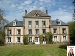 Achat Château 30 pièces Rugles