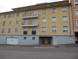 Location Appartement 4 pièces Meximieux