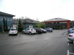 Location Bureau Coublevie